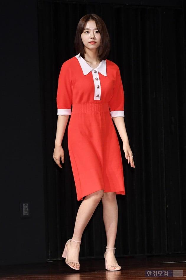 [포토] 김소혜, '러블리한 그녀'