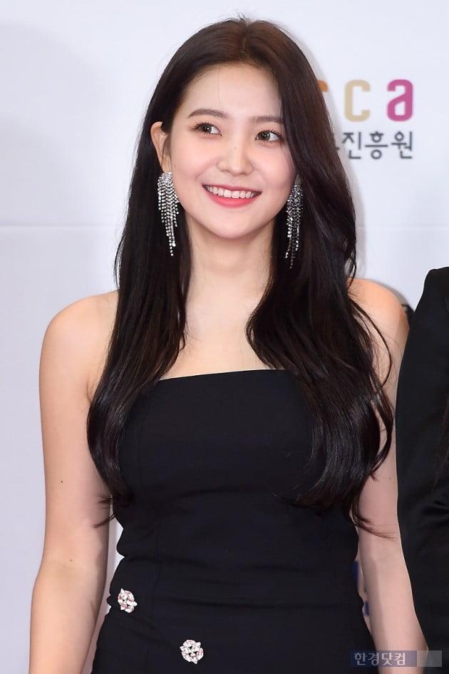 [포토] 레드벨벳 예리, '예쁜 미소에 시선강탈~' (2019 드림콘서트)
