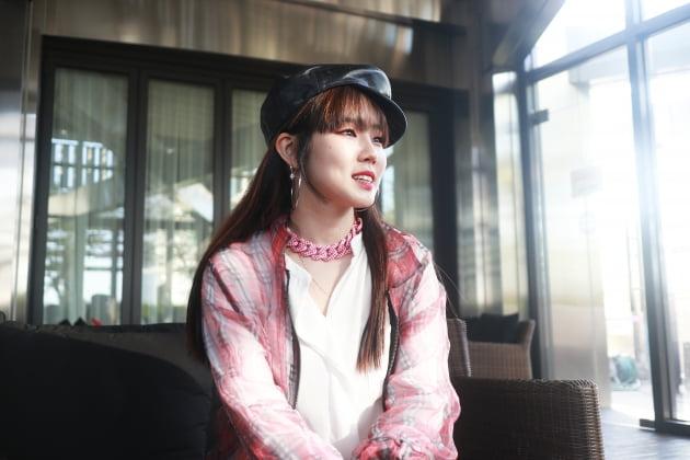 """입덕뷰ㅣ 가수 메이다니 """"JYP·YG 떠난 이유, 왜 유튜브에서 공개했냐고요?"""""""