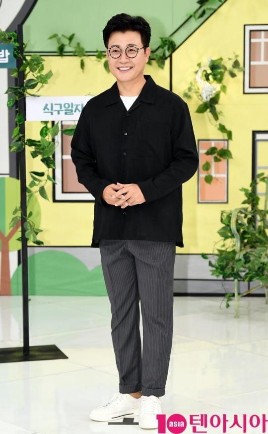 방송인 김성주./사진=텐아시아 DB