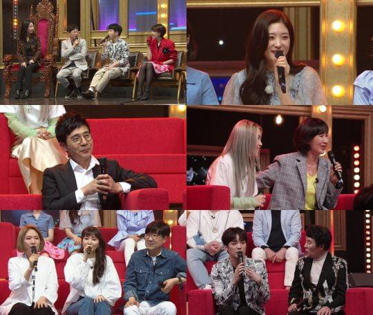 MBC '다시 쓰는 차트쇼 지금 1위는?'/사진제공=MBC