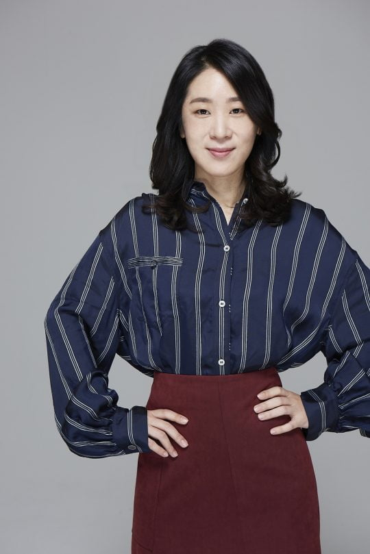 배우 백지원/사진제공=이끌엔터테인먼트