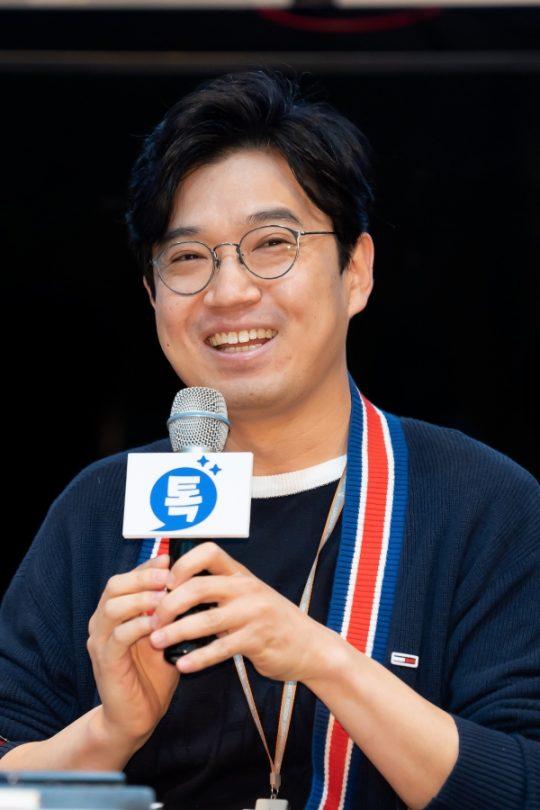 문태주 PD. / 제공=CJENM