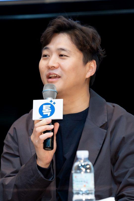 손창우 PD. / 제공=CJENM