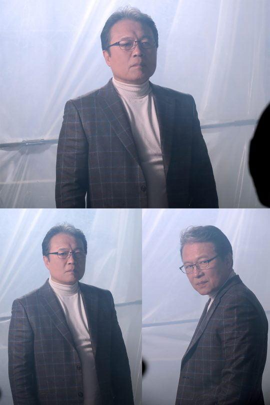 '구해줘2' 천호진./ 사진제공=제이와이드컴퍼니