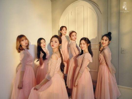 걸그룹 오마이걸 'The Fifth Season' 티저 /사진제공=더블유엠엔터테인먼트