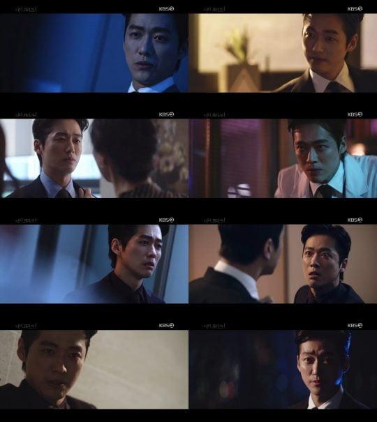 '닥터 프리즈너' 남궁민 / 사진=KBS2 방송화면