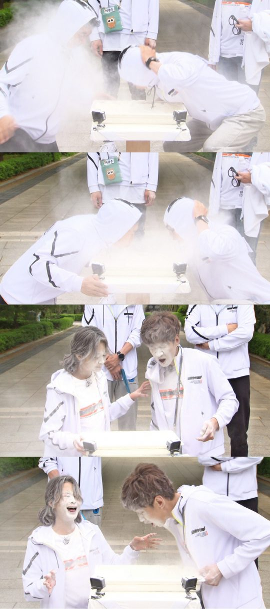 SBS '런닝맨'/사진제공=SBS