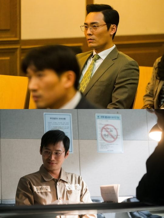 배우 최대훈. / 제공=tvN