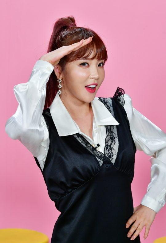 '홍디션' 홍진영 / 사진제공=SBS