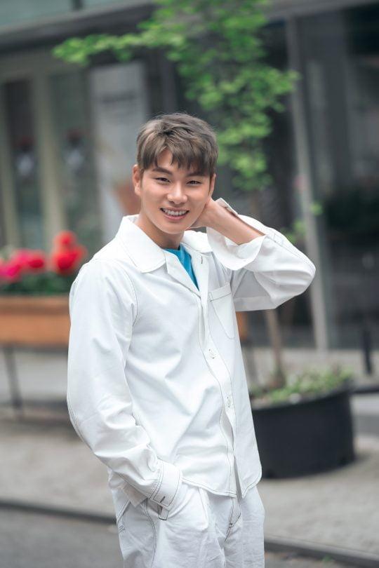 종영한 JTBC '으라차차 와이키키2'에서 이준기 역으로 열연을 펼친 배우 이이경. / 제공=HB엔터테인먼트