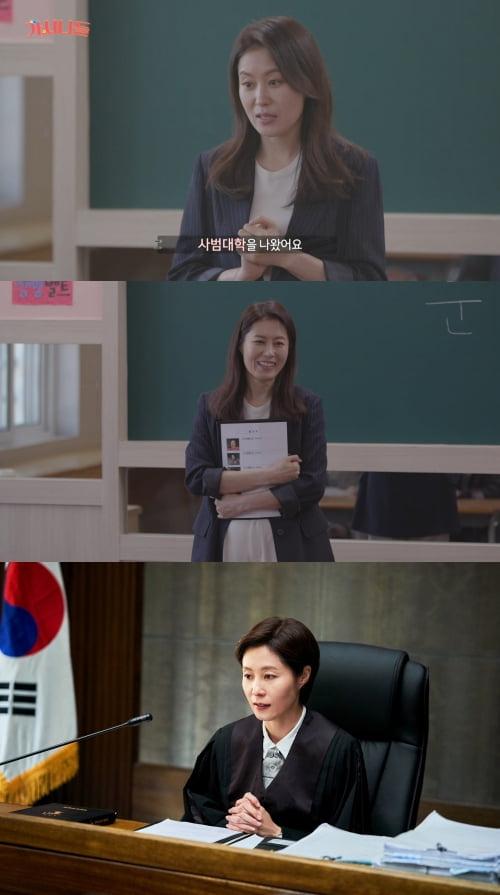 MBC 예능 '가시나들'-영화 '배심원들' 스틸컷