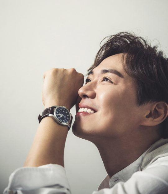 배우 연정훈. / 사진제공=935엔터테인먼트