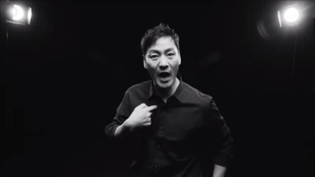 배우 박해수의 강렬한 페이소스, 시선 압도하는 서울 연극제 스팟영상 공개