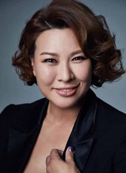 '열일 행보 ing' 정영주, MBC '황금정원' 출연 확정