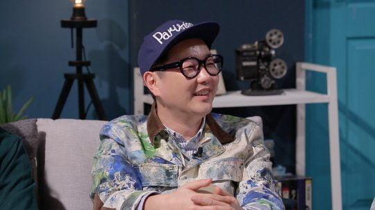 JTBC '방구석1열' 이원석 감독/사진제공=JTBC