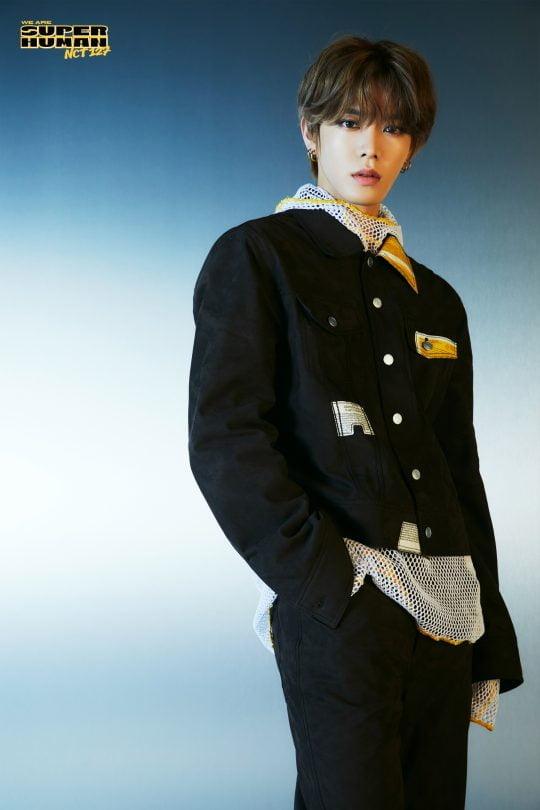 그룹 NCT 127 유타 티저 이미지 / 사진제공=SM엔터테인먼트