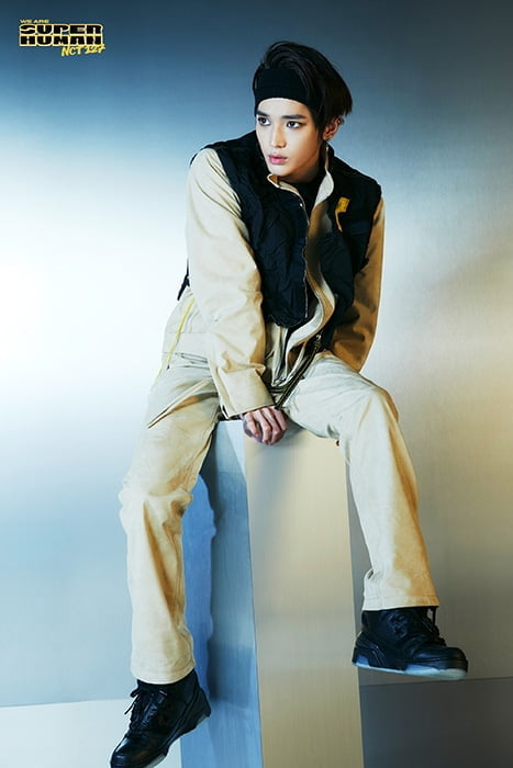 NCT 127, 쟈니-태용-유타 티저 화제 '비주얼 센세이션'