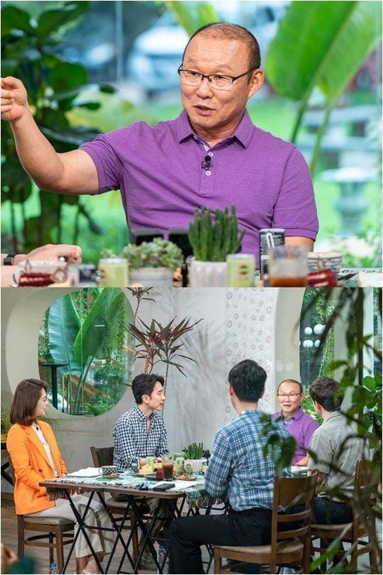 KBS2 토크쇼 '대화의 희열2'./ 사진제공=KBS2
