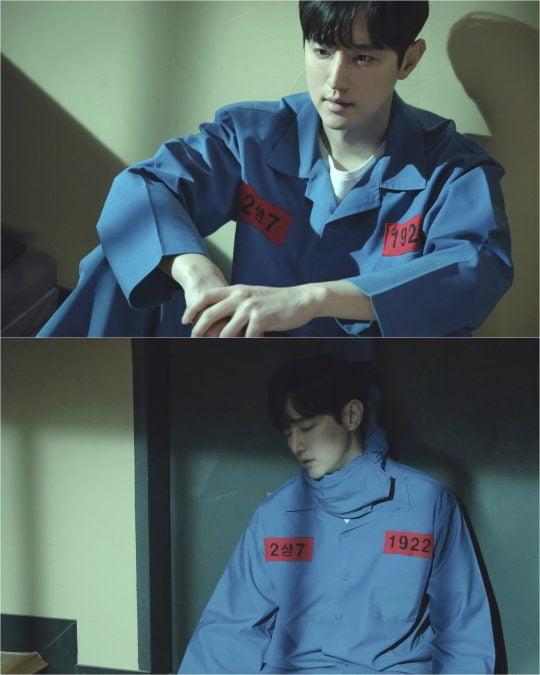 '보이스3' 권율/사진제공=OCN