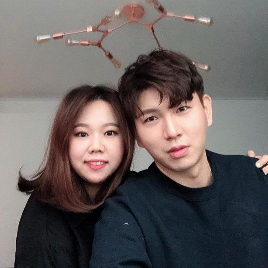 홍현희-제이쓴 부부/사진=제이쓴 인스타그램