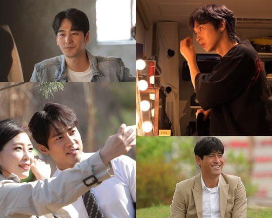 '연애의 맛' 시즌2 스틸/사진제공=TV CHOSUN