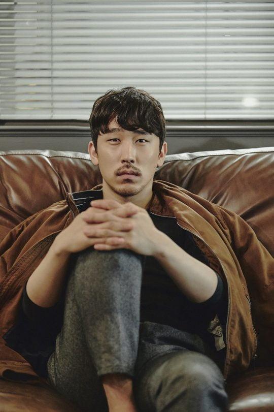 배우 최희도. / 제공=바를정엔터테이먼트