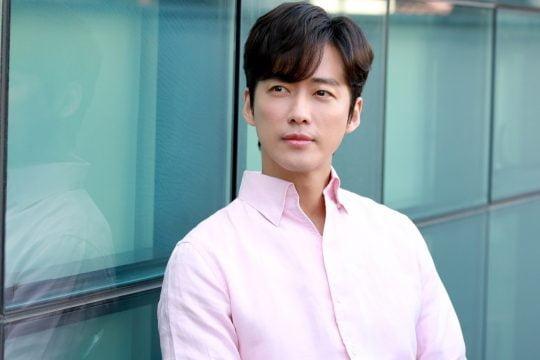 지난 15일 종영한 KBS2 수목드라마 '닥터 프리즈너'에서 나이제를 연기한 배우 남궁민. / 사진제공=935엔터테인먼트