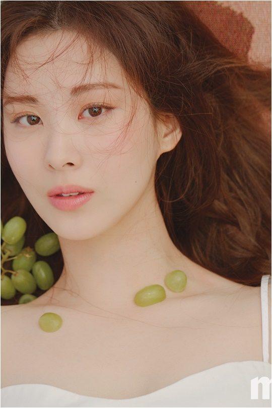 배우 서현./ 사진제공=나무엑터스