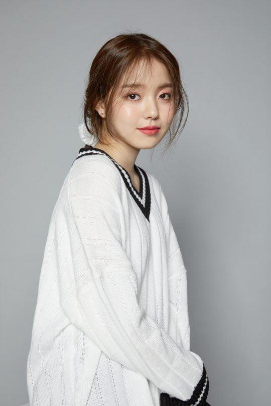 가수 로시. / 제공=도로시컴퍼니