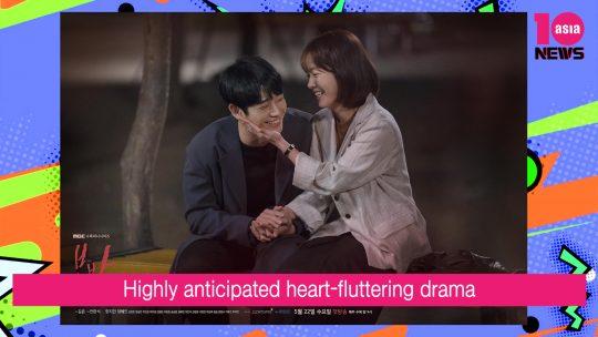 [TV텐] 노아 박의 '헬로우 K엔터' 한지민X정해인 '봄밤', 넷플릭스 동시공개 (5월 5주)