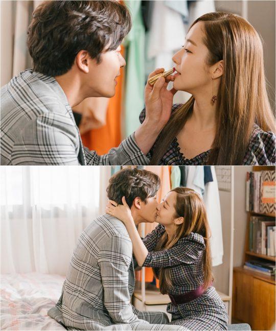 tvN '그녀의 사생활'/사진제공=tvN