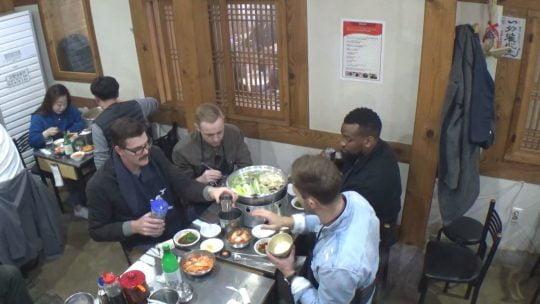 MBC에브리원 '어서와 한국은 처음이지?'/사진제공=MBC에브리원