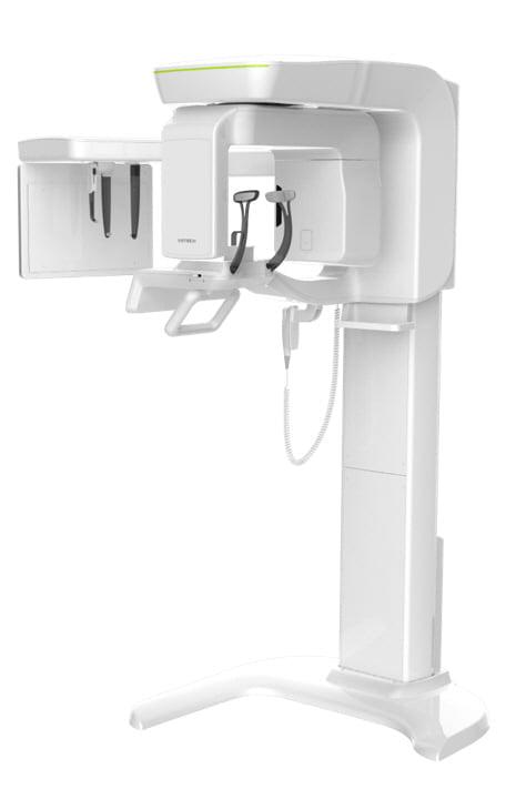 바텍의 3D 치과용 엑스레이
