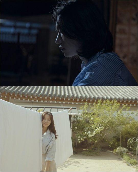 알레그로 '밤과 낮' 뮤직비디오./ 사진제공=사운델릿