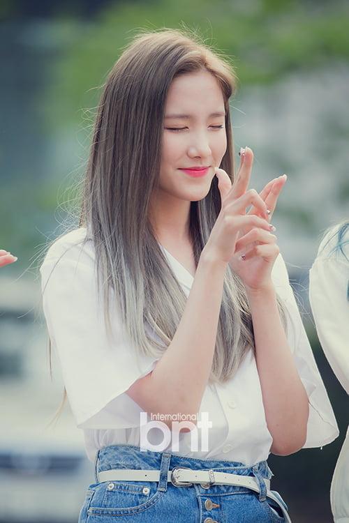 [bnt포토+] '반전매력' 밴디트 시명 '귀여운 5월의 소녀'
