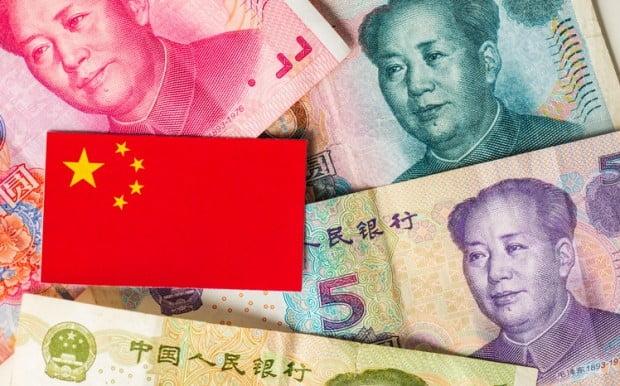 미중 무역전쟁이 격화되면서 중국 위안화가 급등, 달러당 6.9위안을 돌파했다. 사진=게티이미지뱅크