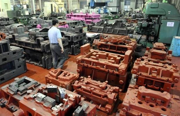 한국 제조업이 늙어간다…신생기업 비중 20년 전에 비해 '반토막'