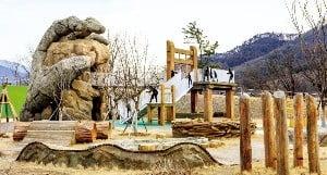 경북 문경에코랄라 자이언트 포레스트