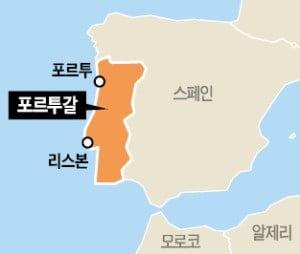 묵은 와인香 '솔솔'…'낭만 항구' 포르투