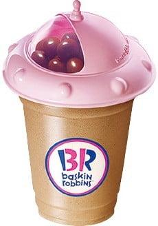 아이스크림에 플라워 볼·솜사탕 '듬뿍'…상큼+달달한 음료로 더위 싹 ~ 날리세요
