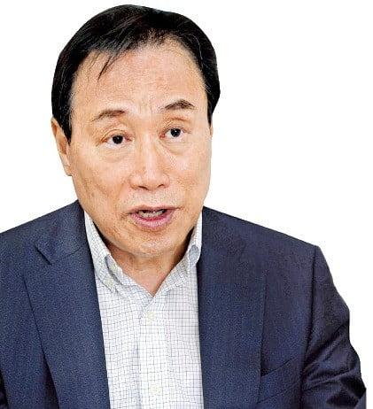김광두 前 국민경제자문회의 부의장