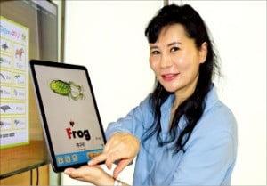 빅토리아프로덕션, 교육용 'AR웹플랫폼' 개발
