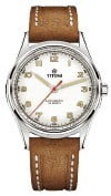 내달 출시될 티토니 옛 시계 복각모델