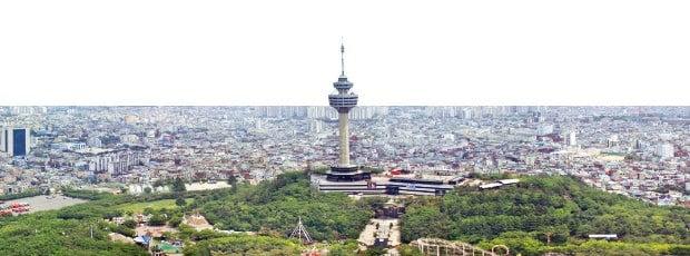 '친환경 첨단산업도시' 대구서 문화·재테크 축제 열린다