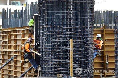 美실업수당 청구 23만건…전주와 같은 수준