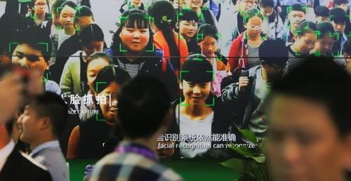 중국선 AI가 미아 찾고, 범인 잡고, 음식 맛 식별까지
