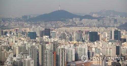서울 아파트 분양가 3.3㎡당 2573만원…작년 대비 13.8%↑