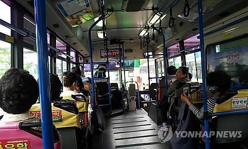 버스파업 대란 막은 준공영제 확대 '혈세 낭비' 보완 시급