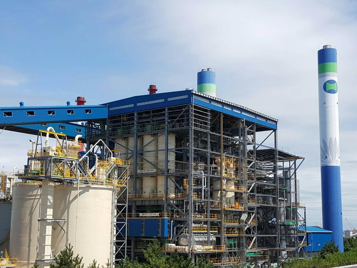 현대중공업파워시스템, 첫 산업용 보일러 수주…2023년 매출 1조 목표